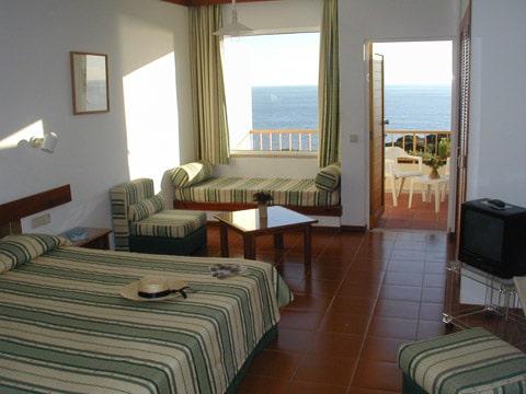 Hotel Baía Cristal