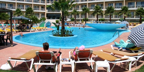 Hotel Baía Grande