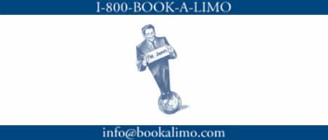 Book a Limo