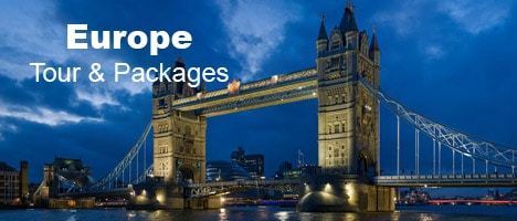 Europe Tours