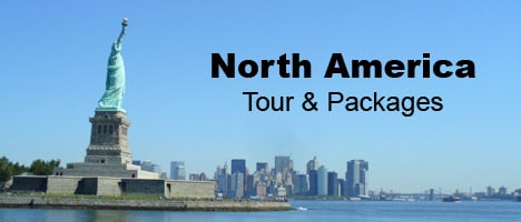 North America Tours