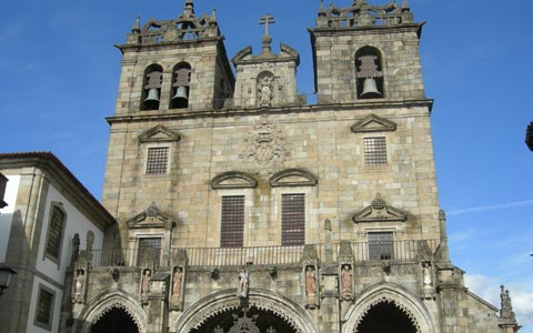 Braga's Cathedral