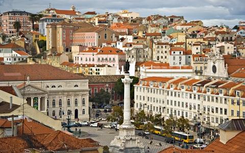 Lisbon Destination