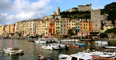 Italian Riviera