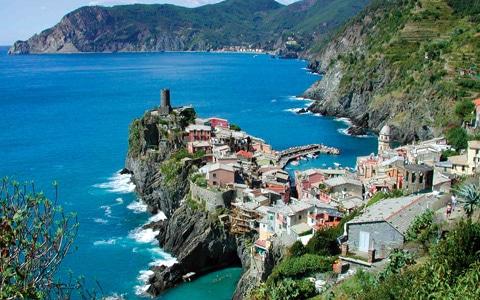Exclusive Tuscany