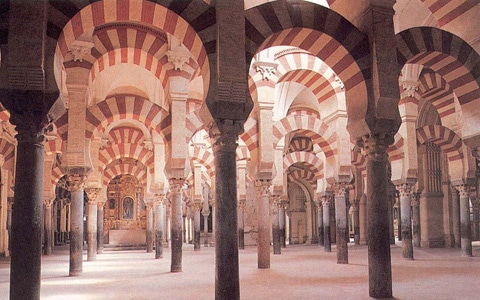See Andalucia