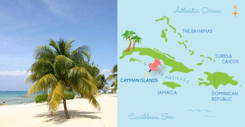 Cayman Islands Honeymoons