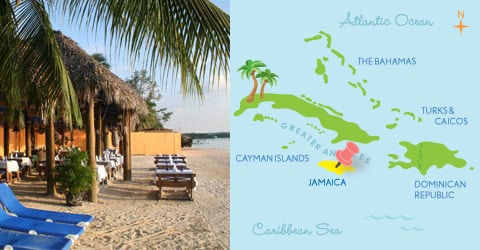 Jamaica Honeymoons