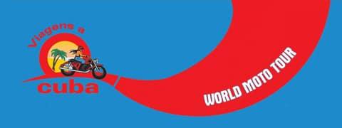 World Moto Tour - Programa de duas semanas