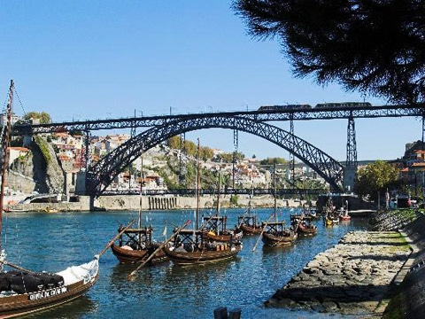 Enotourism in Portugal