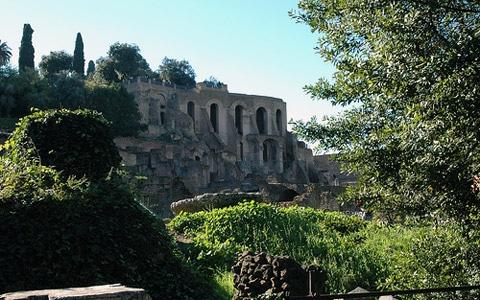 Taliansko Tour