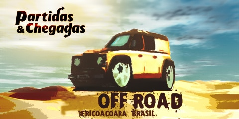 Jeri Off Road
