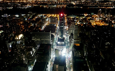 New York Night Tour