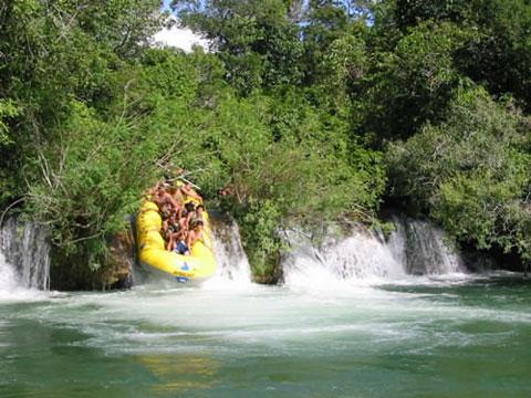 Pantanal & Bonito Ecotourism