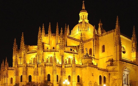 Arquitetura espanhola