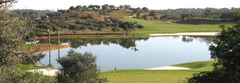 Europcar International Golf Trophy 2012