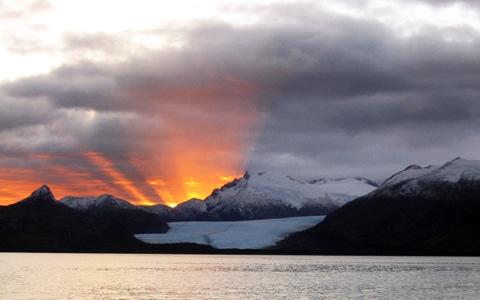 Patagonia & Tierra del Fuego