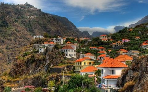 Lisbon and Madeira
