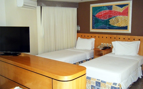 Suite in Fortaleza