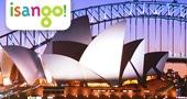 Isango Australia Tours