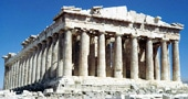 Tours to Greece