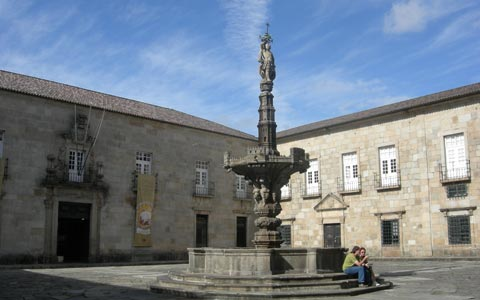 Braga's Episcopal Palace