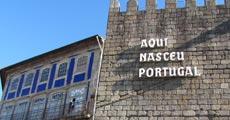 Guimarães + Braga
