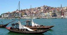 Historical Porto