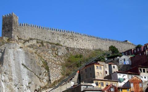 Ferdinand's Wall