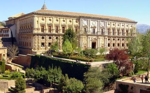 Historic Spain