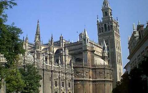 Splendours of Spain