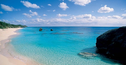 Bermuda Honeymoons