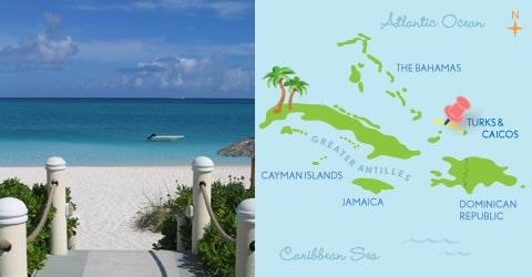 Turks & Caicos Honeymoons