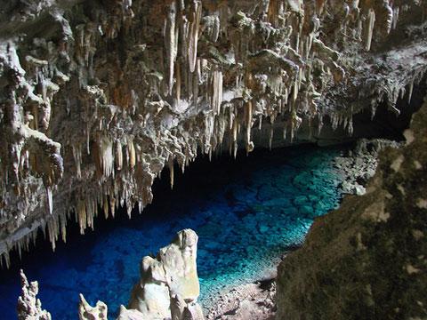 Bonito Eco Tourism