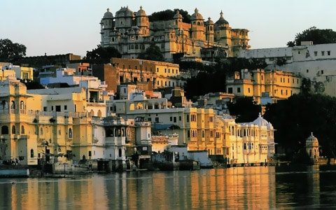 Colourful Rajasthan