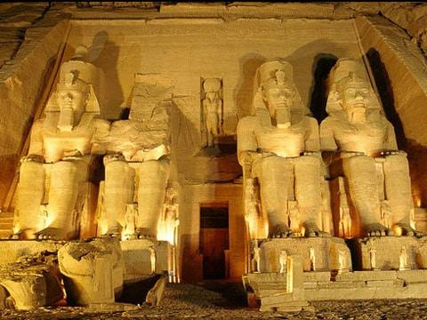 Cleopatras Dream