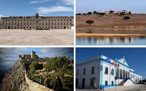 Historical Route of Wines in Alentejo