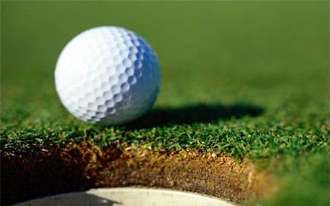 Europcar International Golf Trophy 2012