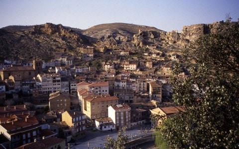 Castela e Rioja