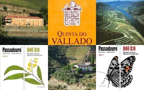 Quinta do Vallado & Quinta do Passadouro